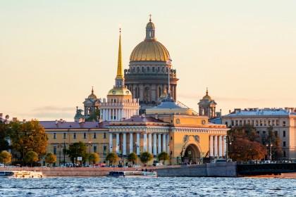 Адмиралтейство в СПб