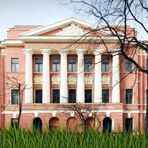 Фото: Военно-медицинский музей в СПб