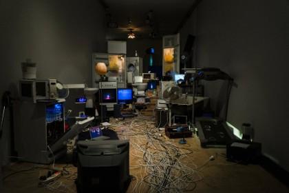 Проект «Все включено» в галерее Марины Гисич в СПб