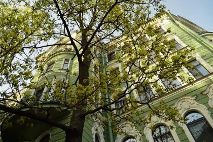 Колобовский дом в СПб
