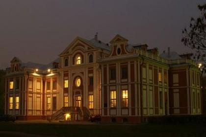 Кикины палаты в СПб