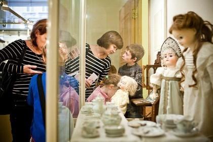 Музей игрушки в СПб