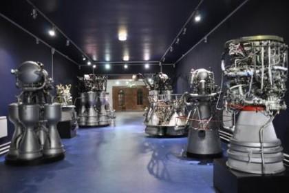 Музей космонавтики и ракетной техники им. В.П. Глушко в СПб