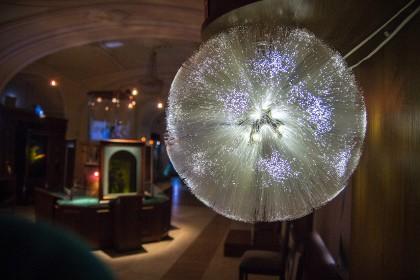 Музей оптики в СПб