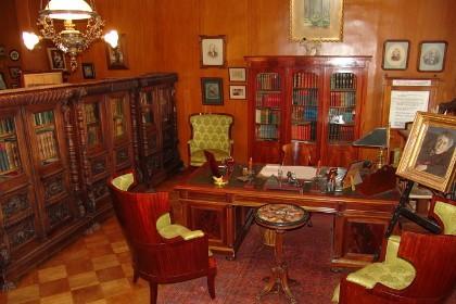 Музей-квартира академика И.П. Павлова в СПб