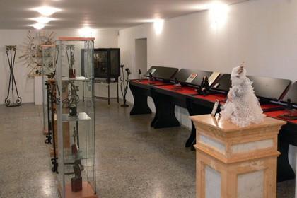 Музей «Русский Левша» в СПб