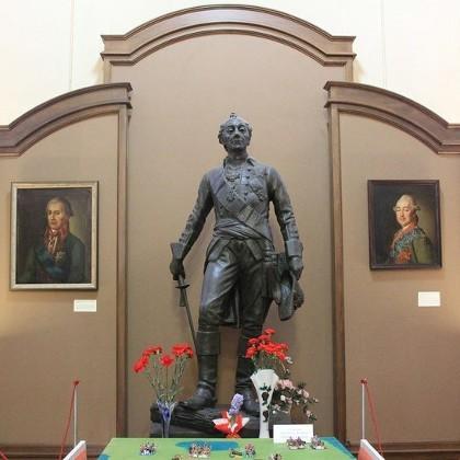 Музей Суворова в СПб
