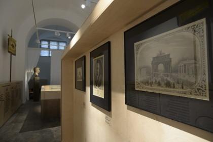 Музей «Нарвская застава» в СПб