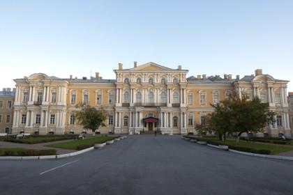 Воронцовский дворец в СПб