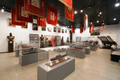 Военно-морской музей в Петербурге