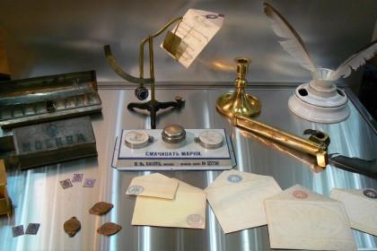 Музея связи в СПб