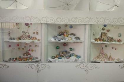 Зимний музей «Фабрика елочных игрушек» в СПб